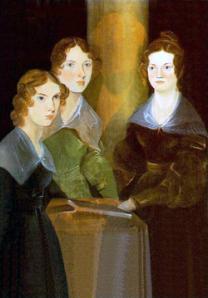 250px-Painting_of_Brontë_sisters