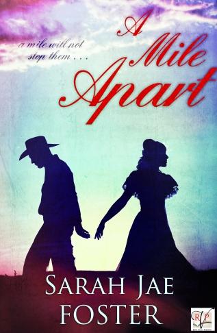 A Mile Apart - Sarah Jae Foster - eBook (1)